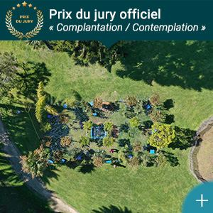 Prix officiel du jury