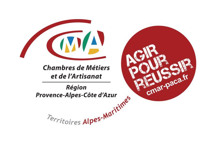 Les partenaires du festival d partement des alpes maritimes - Chambre des metiers des alpes maritimes ...